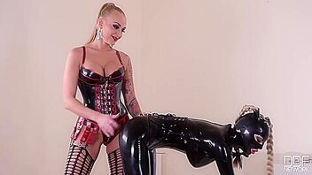 Mask without latex lucy Welcome to