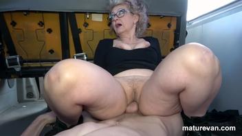 Granny pictures xxx Mature Women
